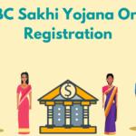 UP BC Sakhi Yojana Online Registration